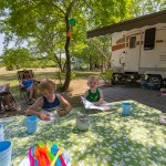 Campgrounds in Sask. gearing up for a big 2016 Government Tourism  Saskatchewan Provincial Parks Government of Saskatchewan