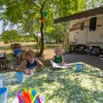 Seasonal Campsite Applications Now Being Accepted SouthWest Saskatchewan Tourism  Saskatchewan Provincial Parks