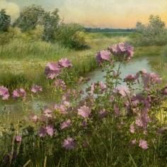LandscapeFlowers#02
