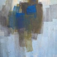 azul I | 100 x 100 cm