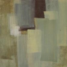 castaño-ocre | 100 x 100 cm