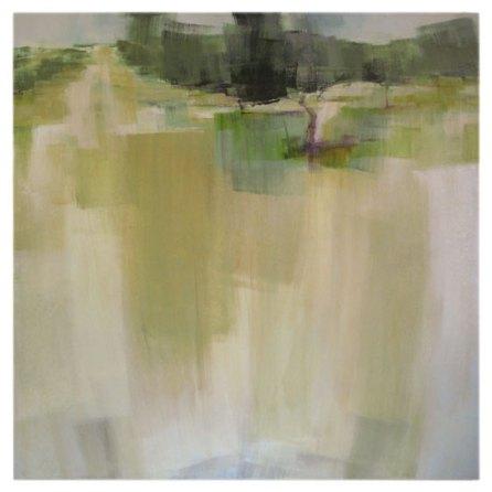 Terras de Alentejo I | 150 x 150 cm