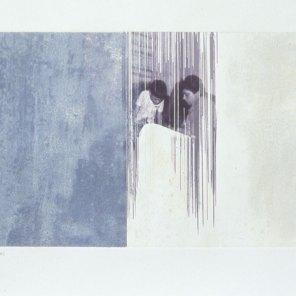 Alexandra y Rui   grabado con impresión digital   40 x 56 cm   edición 3 ejemplares + 1 P.A.