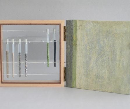 Lanzarote I | 28,5 x 57 x 4 cm desplegado