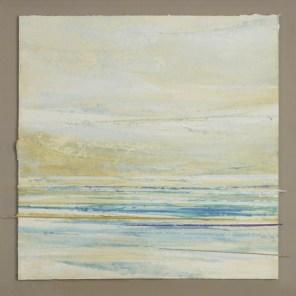 01 amarillo | enmarcado, 65 x 65 cm