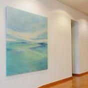 vista exposición 'Além Mar'