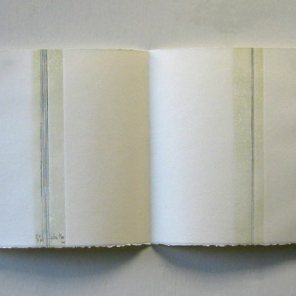 Opus 0 #3   38 x 76 cm