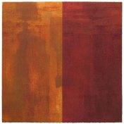 Naranja-Rojo | 100 x 100 cm