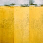 Alentejo III | 50 x 50 cm | óleo sobre tela con imprimación serigráfica