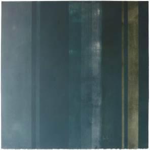 monotipo #01 | 100 x 100 cm