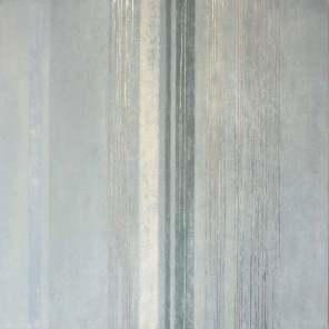 s/título I | 65 x 65 cm | serigrafía sobre aluminio