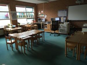 basisschool lokaal