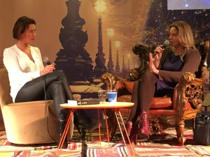 Margriet Winter Fair interview
