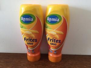 Huishoudbeurs shoplog Remia