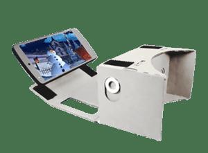 VR Card Valentijn