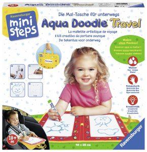 Aqua-Doodle travel
