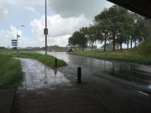 regen vierdaagse trainingsschema