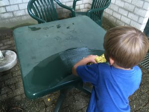 klusjes voor je kind