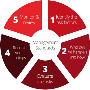 Assessing risk in your business tool