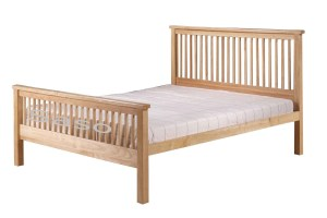 Saturn bed frame