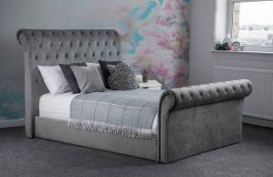 Sweet Dreams Maxine Ottoman Bed