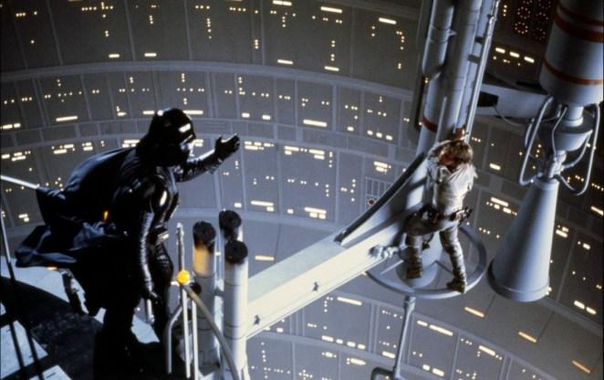 Resultado de imagen para no i'm your father