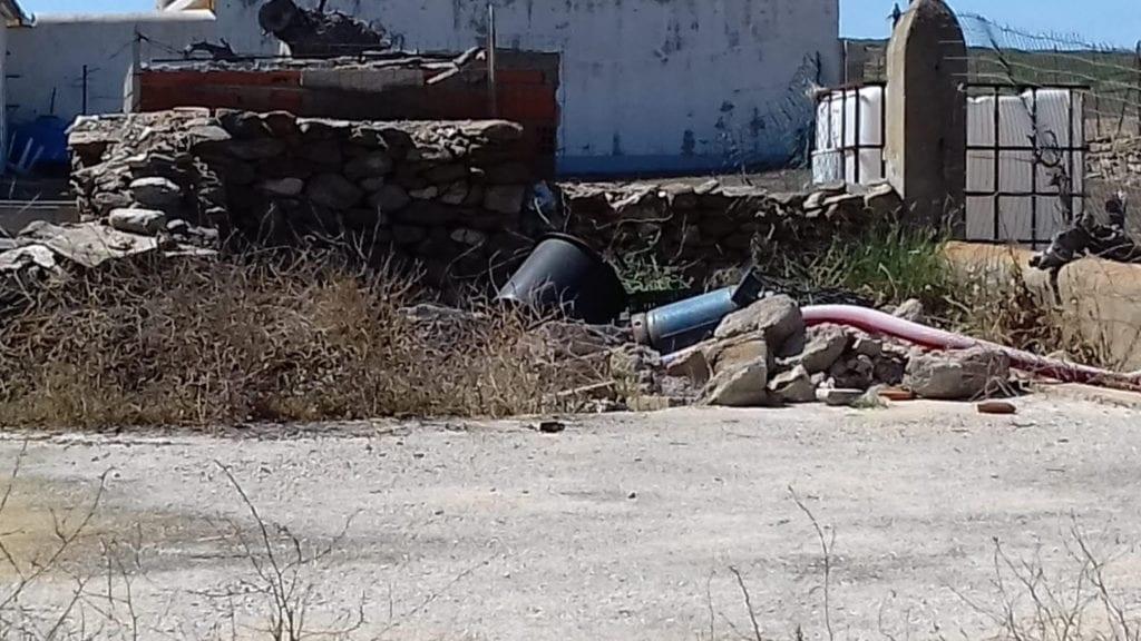 """Degrado all'Asinara, l'assessore regionale Lampis replica al sindaco Wheeler: """"Ha dormito per cinque anni"""""""