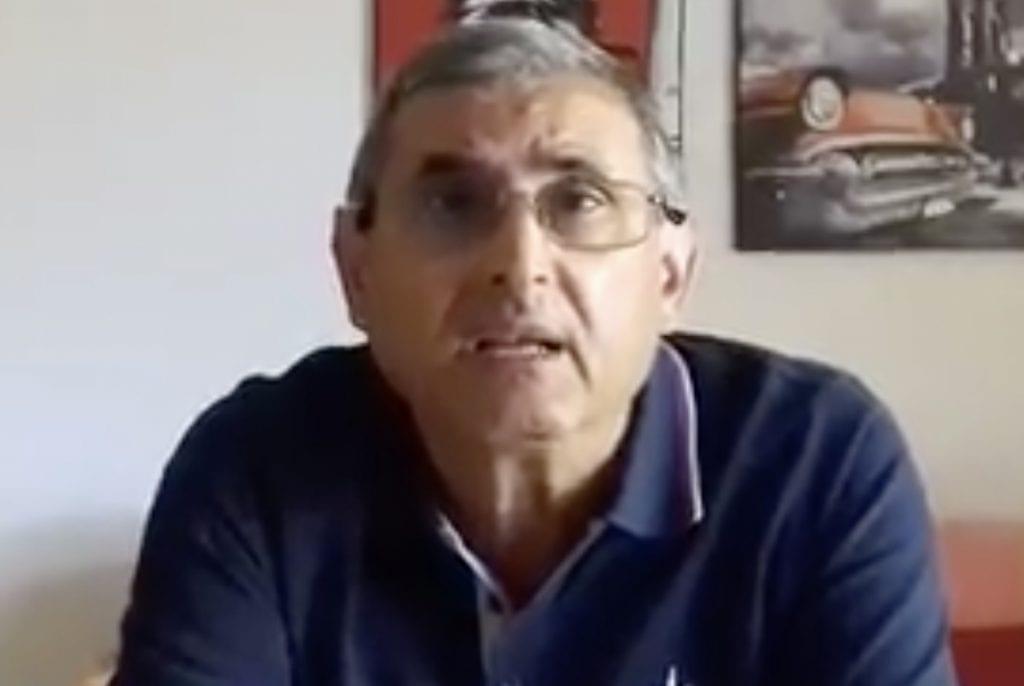 """Volantini anonimi a Sassari contro il vaccino, i medici: """"Disinformazione inaudita"""""""