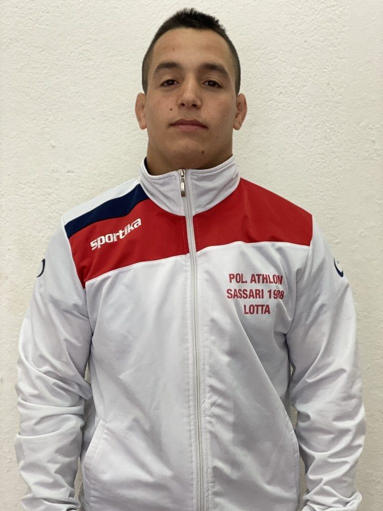 Due titoli italiani a Sassari dai campionati di lotta stile libero