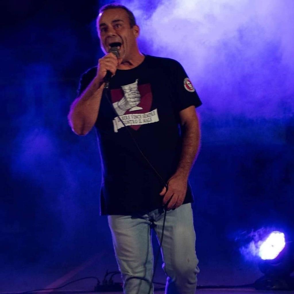 Roberto Ledda, da Ozieri a Milano per inseguire il sogno di sfondare nella musica