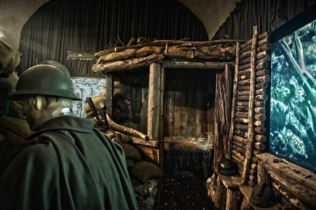 Riaperto al pubblico il museo storico della Brigata Sassari