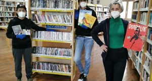 Biblioteca comunale di Sennori