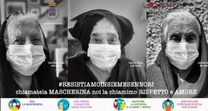 Donne centenarie Sennori coronavirus