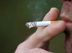 Divieto fumo Sassari