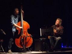 Salvatore Maltana e Marcello Peghin JazzAlguer
