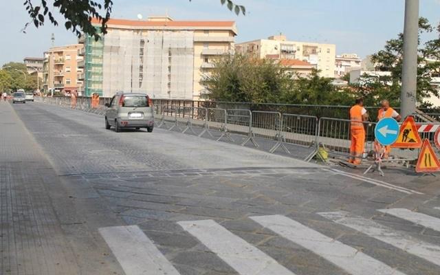 Cantiere Ponte Rosello