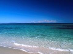 Spiaggia di Fiume Santo