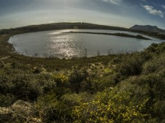 Escursione Lago Baratz