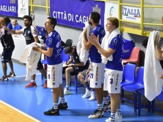 Dinamo Sassari prepara la Supercoppa