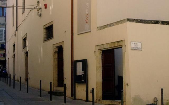 Palazzo della Frumentaria Sassari