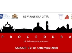 Sassari ricorda Salvatore Mannuzzu