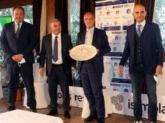 Dinamo Sassari Premio Ussi Sardegna 2020