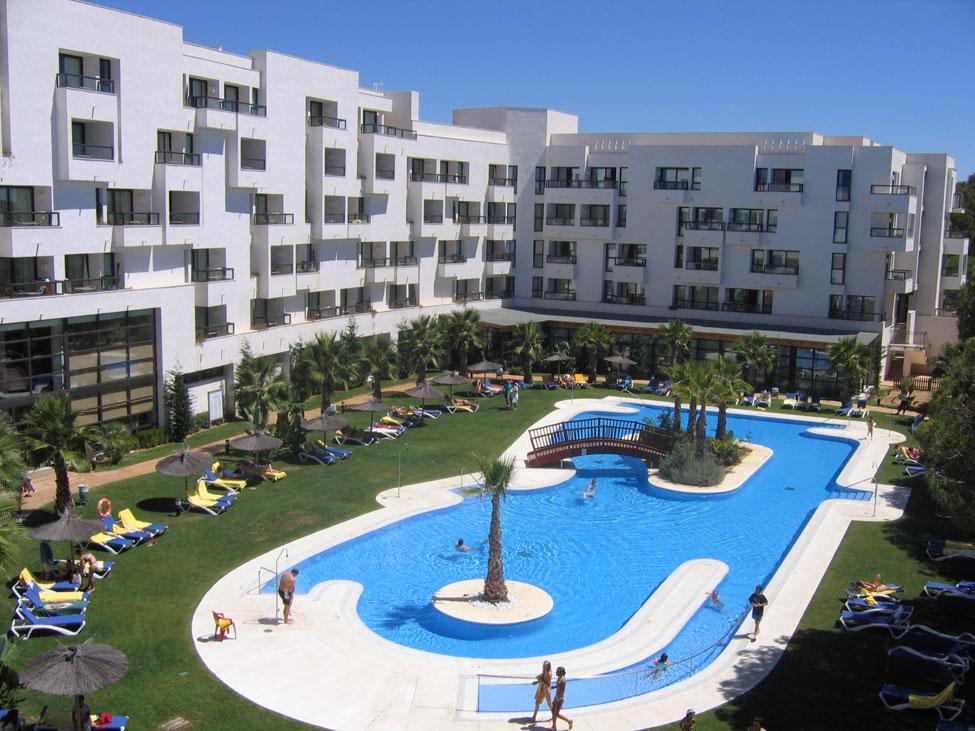 Hotel Isla Cristina