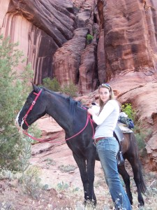 2006 in Canyon De Chelle