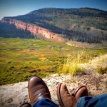 Gros Ventre Wilderness Wyoming