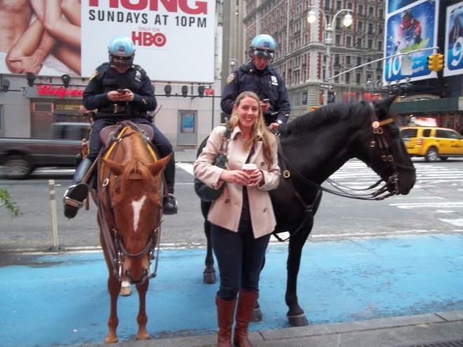 nyc-mounted-police