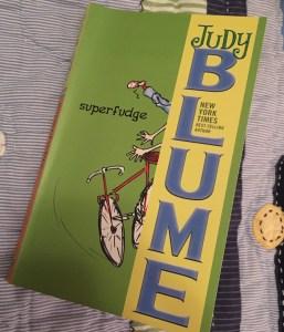 JudyBlume
