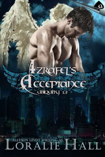 Izrafel's Acceptance