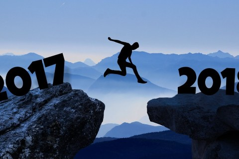 Start 2018 By Putting Your Best Foot Forward - SassyCritic.com