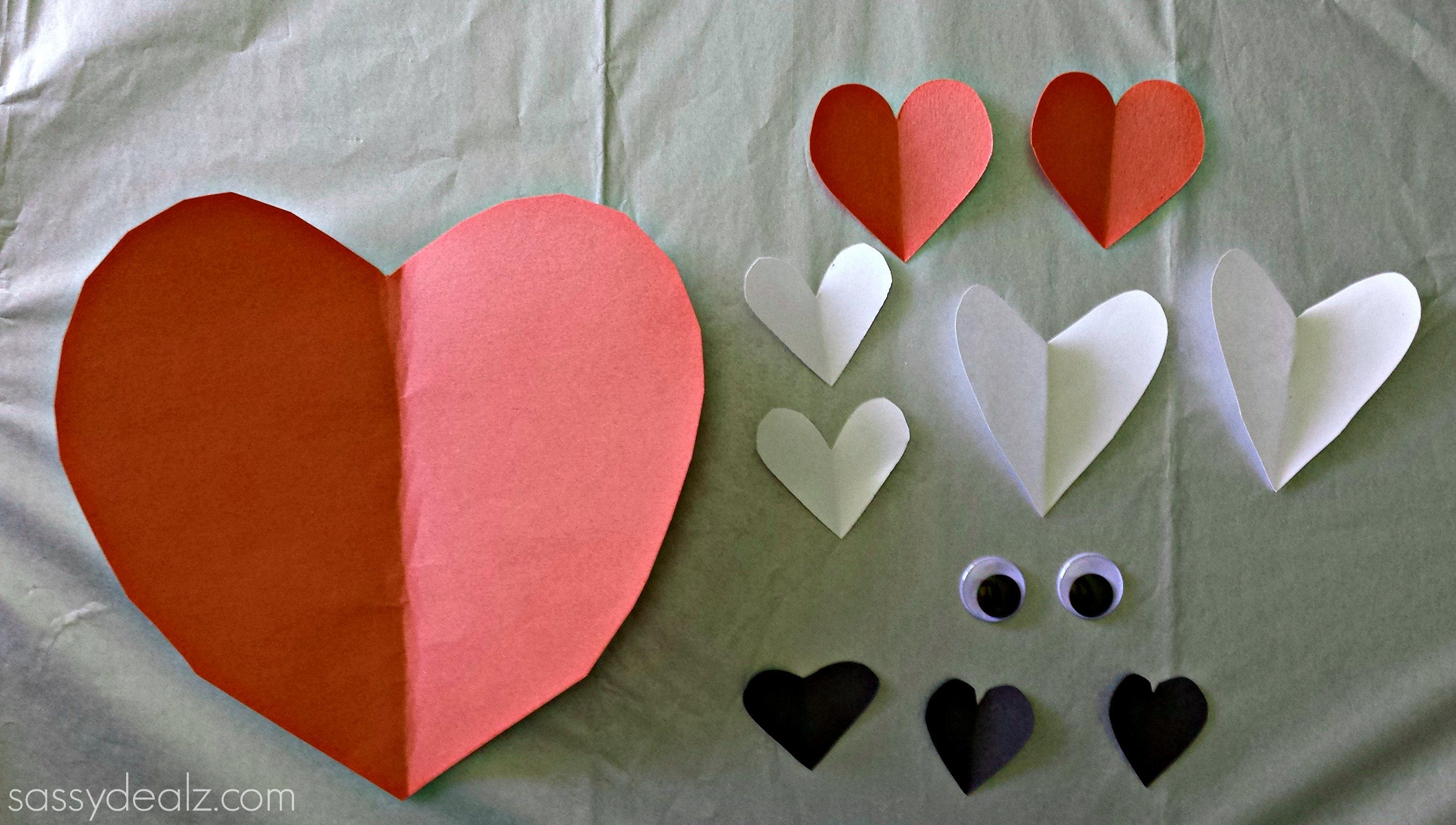 Valentine Home Decorations